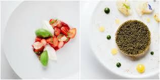 christophe cuisine three michelin restaurants food