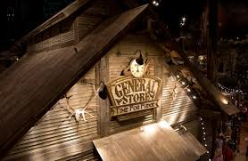 Bass Pro Shop Home Decor Attraction And Entertainment Solutions Current Projects Bass
