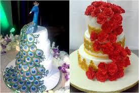 Wedding Cake Near Me 20 Best Places To Order Custom Cakes In Bangalore