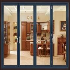 Folding Glass Patio Doors Prices Amazing Folding Patio Doors Prices Aluminum Glass Folding Door