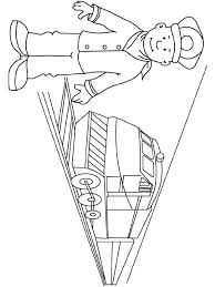 train hat coloring page engineer coloring pages page image clipart images grig3 org