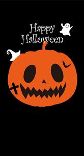 pumpkin halloween wallpapers illustration halloween pumpkin orange wallpaper sc iphone6splus