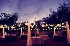 outside party lights ideas top 5 lighting trends this wedding season backyard engagement