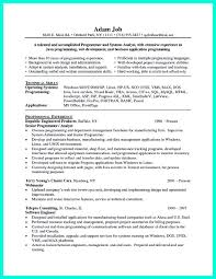 programming resume examples computer programmer resume has some paragraphs that focuses on the computer programmer resume has some paragraphs that focuses on the project management object oriented programming