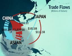 South China Sea Map The South China Sea Dispute U2013 Drayton Tribune