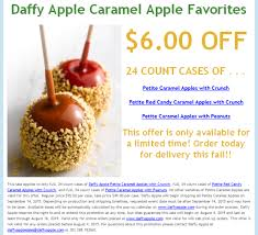 where to buy caramel apples in bulk bulk caramel daffy farms