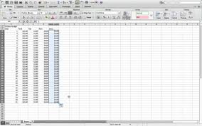 Monthly Budget Excel Spreadsheet How To Create A Simple Monthly Budget Using Excel Youtube