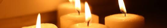 advent candlelight service all saints church wokingham