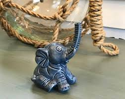 shabby chic elephant ring holder images Ring trees etsy jpg