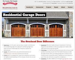 Overhead Door Harrisburg Pa Overhead Door Co Nlh Solutions