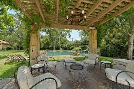 outdoor living room furniture wood varnish fence natural wood