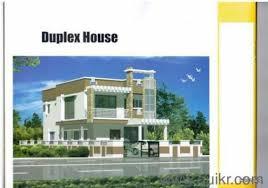 vuda independent u0026 duplex housing project near chinnamusidivada