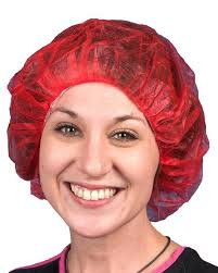 hair net 1000 disposable polypropylene bouffant hair net caps