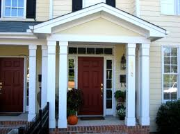front porch columns craftsman tapered columns the best 28 images