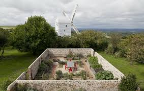 holiday home of the week a restored granary in the uk u0027s sussex