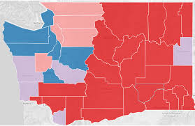 Wenatchee Washington Map by Sign Up To Help Elect Democrats In Every Race In Every Place
