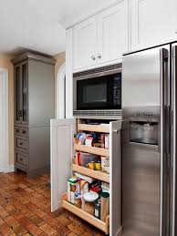 Best  Microwave Cabinet Ideas Only On Pinterest Microwave - Kitchen microwave pantry storage cabinet