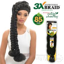 how much is expression braiding hair janet collection synthetic braid expression 3x braid pp