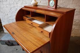 teak roll top desk modern roll top desk teak thediapercake home trend