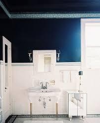 bathroom tile ideas 2011 19 best marine style navy bathrooms images on bathroom