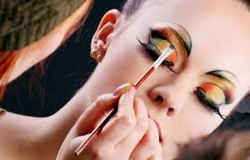 how to become a make up artist how to become a make up artist careers advice career guides