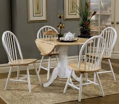 Drop Leaf Dining Table With Folding Chairs 35 Antique Drop Leaf Dining Table Designs Table Decorating Ideas