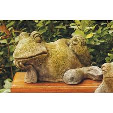 orlandistatuary animals gossip frog statue reviews wayfair