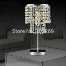 Crystal Desk Lamp by Lovable Crystal Desk Lamp Crystal Table Lamp With Prisms Table