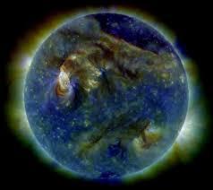 Temperature Of The Interior Of The Sun Sun Wikipedia