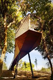 Treehouse Nz 851 Best Tree Houses My Dream Way Of Living Images On Pinterest
