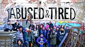 abused u0026 tired the bell foundry u0027s artist tenants and the