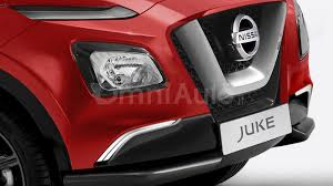nissan juke 2017 next gen nissan juke coming in 2017