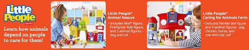Fisher Price Little People Barn Set Little People Farm Animal U0026 Zoo Toys Figures U0026 Playsets Fisher