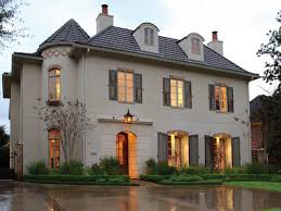popular french provincial style house house style design