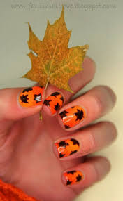 91 best thanksgiving nail art images on pinterest fall nail art