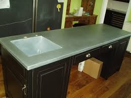 cabinet zinc kitchen countertop zinc counter tops table kitchen