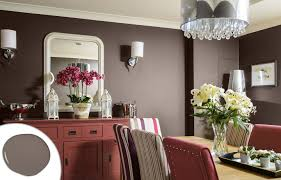 Two Tone Dining Room Paint Enchanting Two Tone Dining Room Walls Photos Best Ideas Exterior