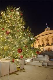 holiday lighting design ideas u2013 custom commercial christmas