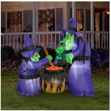 Inflatable Halloween Decorations Inflatable Halloween Decorations Spooky Fun Outdoor Decor