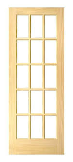 15 light french door 15 lite french door door to door