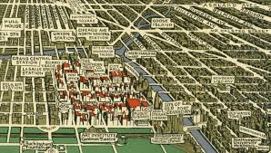 chicago housing projects map chicago neighborhood guide newberry