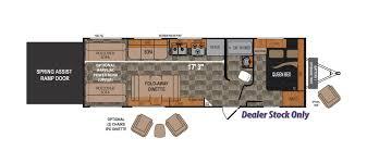 Dealer Floor Plan Rubicon Rv Floorplans And Pictures