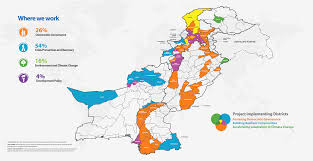 Map Of India And Pakistan by Blog Undp In Pakistan