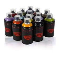 montana alien art concepts spray paint
