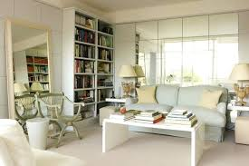 small living rooms decorate small living room mirror house garden ideas treatment