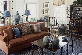 Ralph Lauren Interior Design Style Traditional Style Rooms Traditional Decorating Ideas
