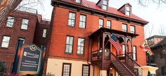 downtown annapolis md hotel historic inns of annapolis