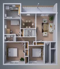 Dollhouse Floor Plans Manor House Apartments Garden Apartments In Lancaster