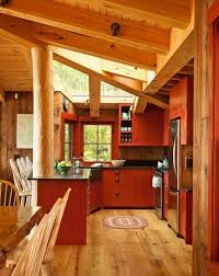 blue kitchen cabinets in cabin 23 best ideas of rustic kitchen cabinet you ll want to copy