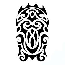 sleeve tribal designs best 25 tribal sleeve ideas on half